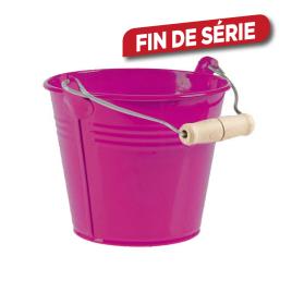 Seau violet pour enfant 1,3 L AVR TOOLS