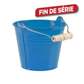 Seau bleu pour enfant 1,3 L AVR TOOLS