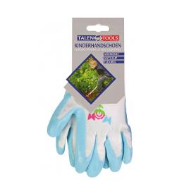 Gants de jardinage bleu pour enfant AVR TOOLS