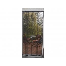 Rideau moustiquaire télescopique 100 x 220 cm CONFORTEX