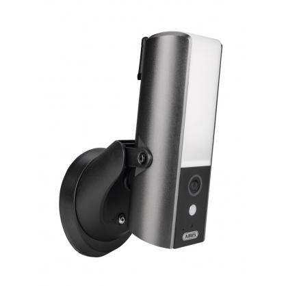 Caméra de surveillance extérieure avec éclairage PPIC36520 ABUS