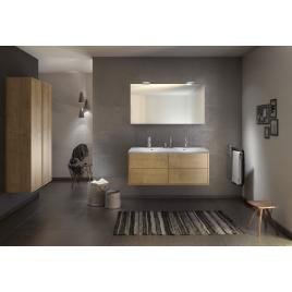 Miroir de salle de bain Delta ALLIBERT
