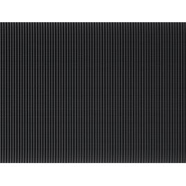 Tapis antidérapant noir 65 cm au mètre JOY@MAT