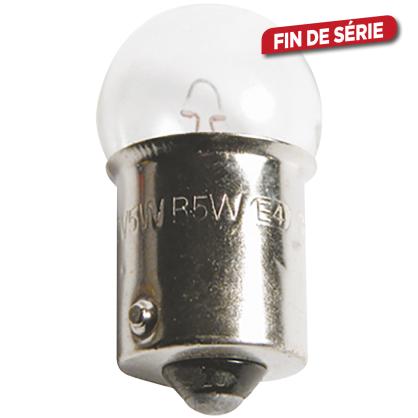 Ampoule pour voiture BOL BA15S 2 pièces 10 W