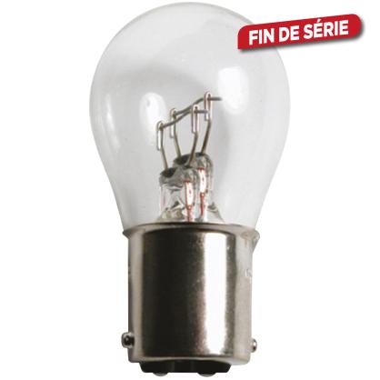 Ampoule pour voiture P21 BAY15D 2 pièces 5 W