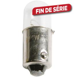 Ampoule pour voiture BOL BA9S 2 pièces 4 W