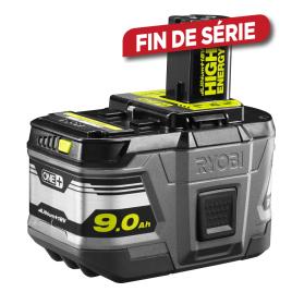 Batterie One+ RB18L90 18 V 9 Ah RYOBI