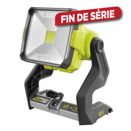 Projecteur LED hybride One+ R18ALH-0 18 V RYOBI