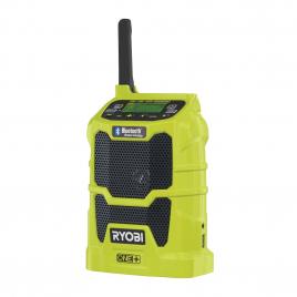 Radio Bluetooth One+ R18R-0 18 V RYOBI