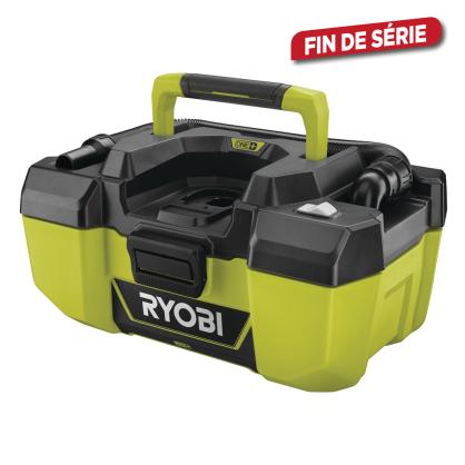Aspirateur d'atelier One+ R18PV-0 18 V RYOBI