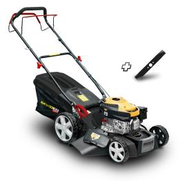 Tondeuse thermique 170 cc 50,8 cm GARDEO
