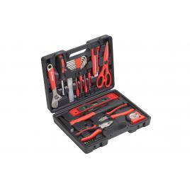Set d'outils 44 pièces MEISTER