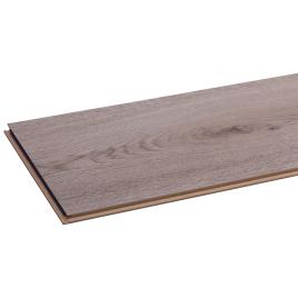 Sol stratifié chêne gris clair 2,4 m² CANDO