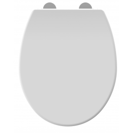 Abattant pour WC Dolceo blanc mat ALLIBERT