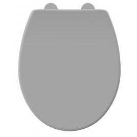 Abattant pour WC Dolceo gris mat ALLIBERT