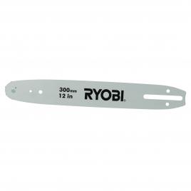 Guide-chaine pour tronçonneuse sur batterie 30 cm RYOBI