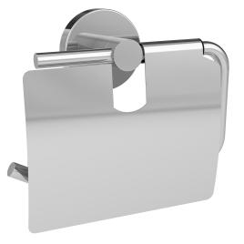 Distributeur de papier toilette avec capot chromé Coperblink ALLIBERT