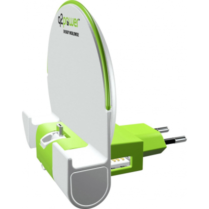 Station de recharge pour smartphone