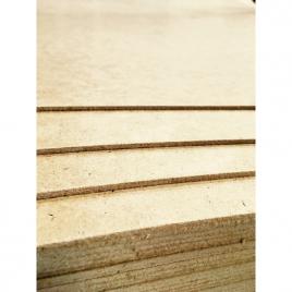 Panneau unalit blanc 244 x 122 x 0,32 cm