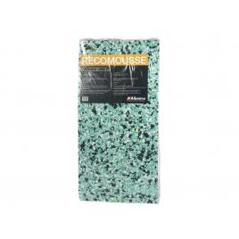 Panneau isolant accoustique 100 x 50 x 3,5 cm 4 pièces