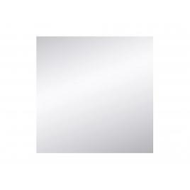 Miroir carré 30 x 30 cm 4 pièces LAFINESS