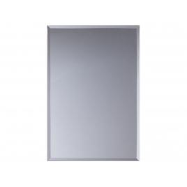 Miroir biseauté 30 x 44 cm LAFINESS
