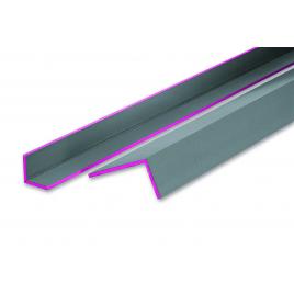 Elément d'angle 120 x 20 x 20 cm QBOARD