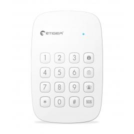 Clavier RFID supplémentaire pour alarme ETIGER