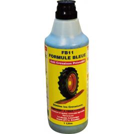 Liquide anti-crevaison 1 L