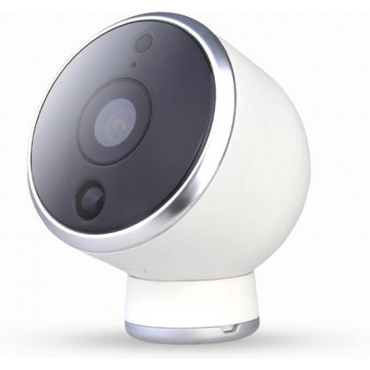Caméra extérieure Wi-Fi sur batterie