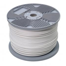 Câble VTLBP blanc au mètre PROFILE
