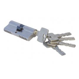 Cylindre de sécurité avec 5 clés THYS