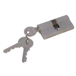 Cylindre de sécurité avec 3 clés THYS