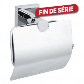 Porte-rouleau papier toilette avec rabat Hukk TESA