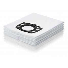 Sachet filtre ouate pour aspirateur 4 pièces KÄRCHER