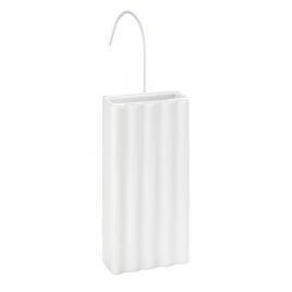 Humidificateur en céramique blanc pour radiateur WENKO