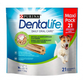 Dentalife Medium 15 pièces PURINA