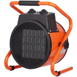 Radiateur soufflant industriel EFH6030 3000 W QLIMA