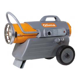 Canon à chaleur au diesel DFA 2900 29 kW QLIMA