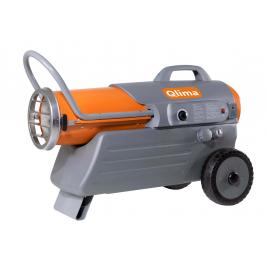 Canon à chaleur au diesel DFA4100 41 kW QLIMA