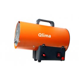 Canon à chaleur au gaz GFA 1010 10 kW QLIMA