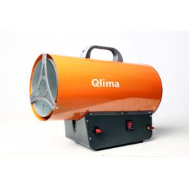 Canon à chaleur au gaz GFA 1030 30 kW QLIMA