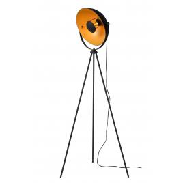Lampe de table Alvaro Ø 31 cm E27 40 W LUCIDE