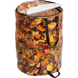 Sac à déchets Pop-up repliable 106 L