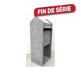 Boîte aux lettres D1 102011
