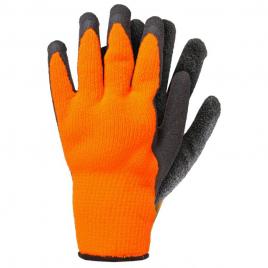 Paire de gants de travail thermo S AVR-TOOLS