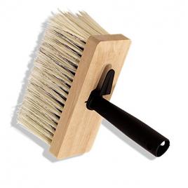 Brosse à encoller en bois 20,7 x 17 cm COLOR EXPERT