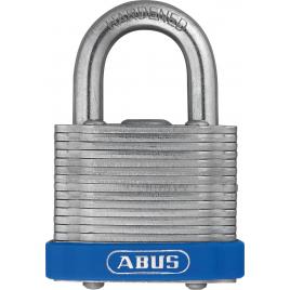Cadenas à clé à lamelles 40 mm ABUS