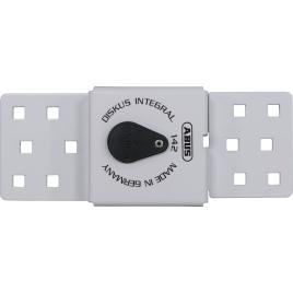 Cadenas Diskus pour porte coulissante 70 mm ABUS