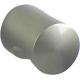 Bouton cylindrique en laiton nickelé Ø 18 mm LINEA BERTOMANI